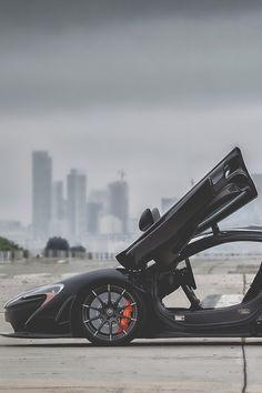 McLaren P1 - fablife.de