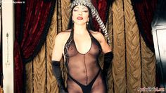 Atlanta Dominatrix Fine Hosiery FaceSit Goddess Cheyenne
