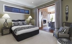 Lindeman, New Home Images, Modern House Images - Metricon Homes - Sydney, NSW
