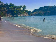 Tolo Nauplio Greece