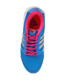 Adidas Altros Blue Running Shoes Gym Wear, Shoes Online, Running Shoes, Adidas, Workout, Sneakers, How To Wear, Blue, Stuff To Buy