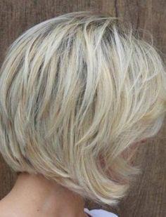 Wispy shoulder length bob medium hairstyles