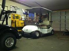 bagged golf carts - Google Search