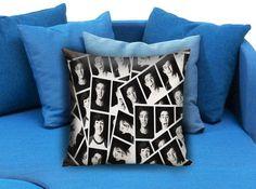 Hayes Grier New Photos Magcon Boy Pillow Case #pillowcase #pillow #cover #pillowcover #printed #modernpillowcase #decorative #throwpillowcase