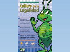 Promoción de la asignatura Cultura de la Legalidad en México