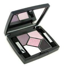Christian Dior 5 Color Designer All In One Artistry Palette, No. 808 Pink Design, 0.19 Ounce >>> You can get additional details at the image link.