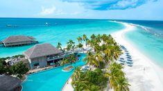 Якщо рай існує, то він на Мальдівах! #путешествия #мальдивы