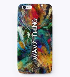 Get you a Wavy Thing 🌊 i Phone/Samaung Cover Now (Also dope clothes available) Get it now⚡️ - - - - Dope Clothes, Dope Outfits, Phone Covers, Art Music, Samsung Galaxy, Cute Dope Outfits, Mobile Covers, Cool Outfits, Phone Case