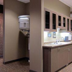 1000 images about Dental office design on Pinterest