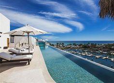 Hotel El Ganzo Design Boutique, Arts, Marina & Spa, San Jose del Cabo, Mexico