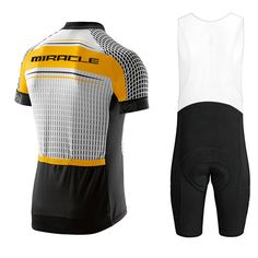 2016 Outdoor Sports Men's Short Sleeve Cycling Jersey >>> Click on the image for additional details.