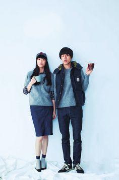 sakaguchi kentaro | The Couples