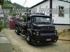 imagens de caminhões boiadeiros tunados | caminhões lokoépoko - YouTube