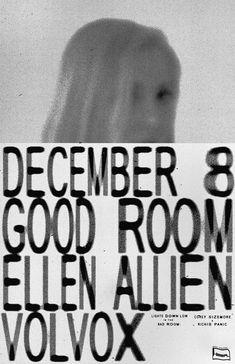 "braulioamado:  ""New Good Room  """