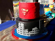 Kids Party Themes, Themed Parties, Cake, Desserts, Food, Tailgate Desserts, Theme Parties, Deserts, Kuchen