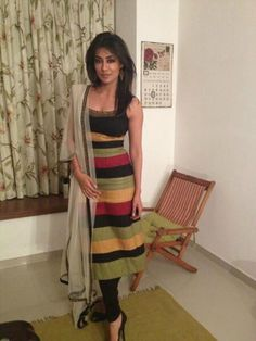 Chitrangda Singh via The Purple Window