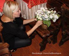 #floral #bouquet   Cotton