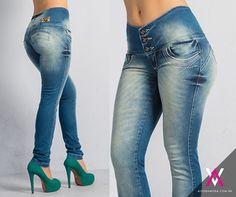 #fashion #calça #jeans #semcelulite