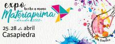 Expo Materiaprima Hecho a Mano Santiago – Materiaprima Arabic Calligraphy, Art, Hands, Santiago, Hand Made, Creativity, Manualidades, Art Background, Kunst