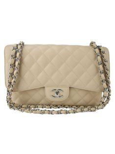 9448814da Die 13 besten Bilder auf Chanel double flap | Chanel double flap ...