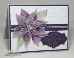 LW Designs: Christmas Cards