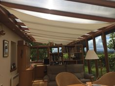Simple But Effective Coverage For This Lean To Conservatory Design Conservatory Roof Modern Conservatory