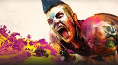 Rage 2 is one of the games that are very popular. It is a first-person shooter video game developed by Avalanche Studios. It is the sequel to the 2011 game Rage. 2 Of Rage 3 Xbox One S, Xbox One Games, Epic Games, Sniper Elite V2, Video Game News, News Games, Video Games, Mario Kart, Nintendo 3ds