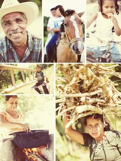 Honduras is blessed with a population of great ethnic diversity, including mestizos, Garifunas, Lencas, Chortís, Tolupanes, Pech, Tawahkas, and Miskitos. And there are many people of Afro-Caribbean ascent living in The Bay Islands.  Photo taken by Brandon Kidd