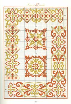 Gallery.ru / Фото #152 - 856 - Yra3raza Cross Stitch Bookmarks, Cross Stitch Borders, Cross Stitch Samplers, Cross Stitch Charts, Cross Stitch Designs, Cross Stitching, Cross Stitch Embroidery, Embroidery Patterns, Cross Stitch Patterns