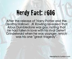 Nerdy fact 606
