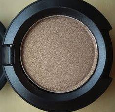 MAC Patina Eye Shadow - the perfect brown!