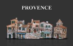 J. Carlton for Gault France Miniatures ...