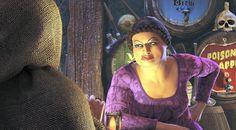 10 Mejores Imagenes De Jengibre Shrek Shrek Jengibre Galletas De Jengibre
