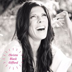 Christa Black Gifford will be with us at the Flourish Conference on May 6-8, 2015!   Go to www.covenantflourish.org to read her full bio and register for #flourish2015 !