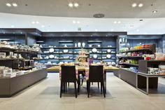 Client: Jelmoli Location: Zurich Design: B4D Architects Year: 2015 #interior #shopfitting #jelmoli #retail #zurich #design