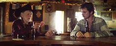 Willie Nelson & Lukas Nelson