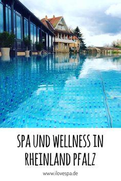 Bollant Spa & Wellness in Rheinland Pfalz Wellnesshotel