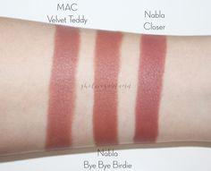 nabla-goldust-swatches-bye-birdie-lipstick