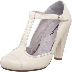 T-Strap heels <3