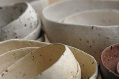 Sustain Ceramics available from Pure Design