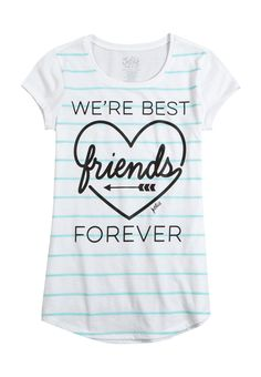 44d73b3cf Justice is your one-stop-shop for on-trend styles in tween girls clothing &  accessories. Shop our Team Unicorn Graphic Tee- MOOS.