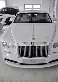 Rolls Royce #RePin by AT Social Media Marketing - Pinterest Marketing Specialists ATSocialMedia.co.uk