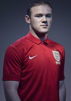 England Football Away Kit 2013-14 Nike