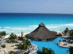Cancun..........would love to see you again!