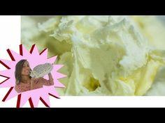 Yogurt Greco Fatto in Casa - Le Ricette di Alice - YouTube