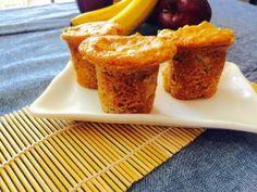 Tre muffin light apportano 260 calorie. Sono simili a dei plum cake ma di forma tonda e sono tra i dolci più diffusi dell'ultimo periodo. Ve li proponiamo in versione leggera al profumo di mela verde. - See more at: http://blog.giallozafferano.it/salvialinea/muffin-light/#sthash.KvSEu3qK.dpuf