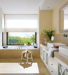 Organizar bien el baño · ElMueble.com · Orden