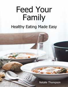 Feed Your Family: Healthy Eating Made Easy is a comprehensive guide to support mums in feeding their family with a non-dieting focus. This guide is designed to empower you to improve the food and b…