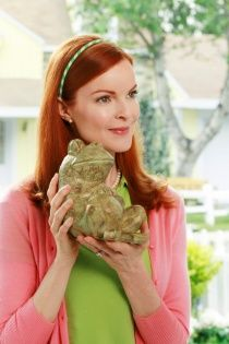 Bree - Desperate Housewives