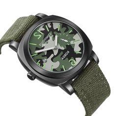 29.98$  Watch here - https://alitems.com/g/1e8d114494b01f4c715516525dc3e8/?i=5&ulp=https%3A%2F%2Fwww.aliexpress.com%2Fitem%2FNOBDA-Luxury-Brand-Quartz-Watches-Analog-Clock-Men-Sport-Military-Green-Canvas-Strap-Camouflage-Wrist-Watch%2F32764741924.html - Mens Watches Top brand Luxury Brand Men Sports Watches Quartz Military Canvas Strap Camouflage Wrist Watch relogio masculino  29.98$